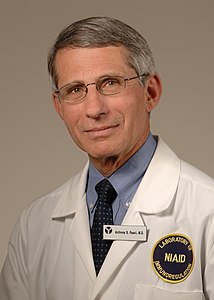 Best quotes by Anthony S. Fauci