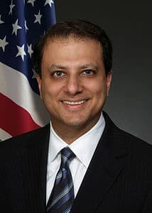 Best quotes by Preet Bharara