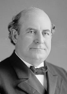 Best quotes by William Jennings Bryan