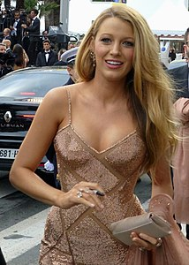Best quotes by Blake Lively
