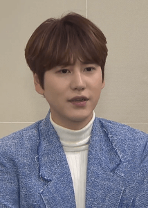 Best quotes by Cho Kyuhyun