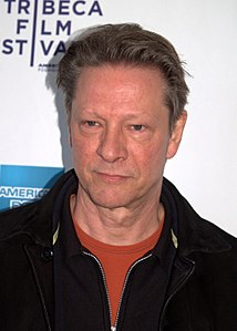 Best quotes by Chris Cooper