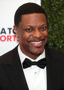 Best quotes by Chris Tucker