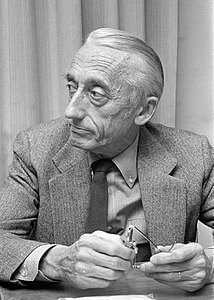 Best quotes by Jacques Yves Cousteau