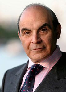 Best quotes by David Suchet