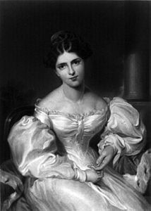 Best quotes by Fanny Kemble