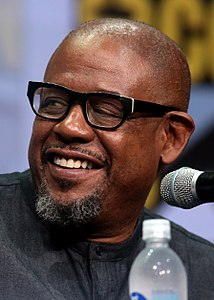 Best quotes by Forest Whitaker