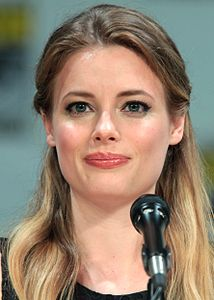 Best quotes by Gillian Jacobs