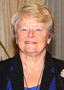 Best quotes by Gro Harlem Brundtland