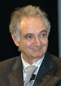 Best quotes by Jacques Attali