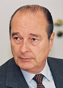Best quotes by Jacques Chirac