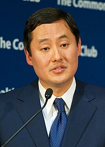 Best quotes by John Yoo