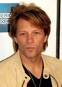 Best quotes by Jon Bon Jovi