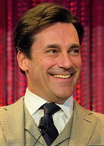 Best quotes by Jon Hamm