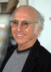 Best quotes by Larry David