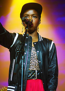 Best quotes by Lauryn Hill