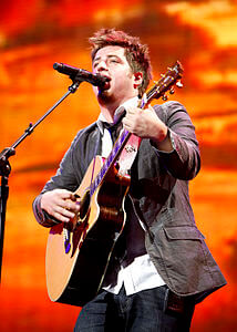 Best quotes by Lee DeWyze