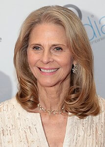 Best quotes by Lindsay Wagner
