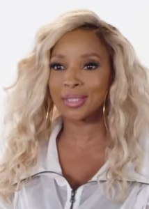 Best quotes by Mary J. Blige