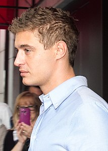 Best quotes by Max Irons