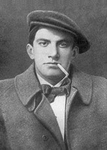 Best quotes by Vladimir Mayakovsky