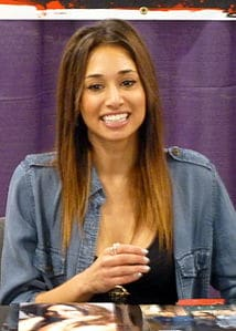 Best quotes by Meaghan Rath