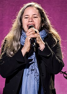 Best quotes by Natalie Merchant