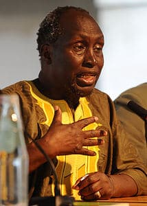 Best quotes by Ngugi wa Thiong'o