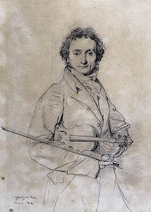 Best quotes by Niccolo Paganini