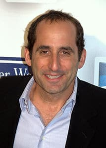 Best quotes by Peter Jacobson