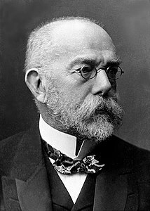 Best quotes by Robert Koch