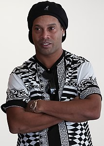 Best quotes by Ronaldinho