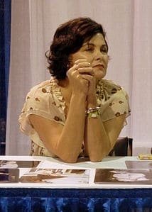 Best quotes by Sherilyn Fenn