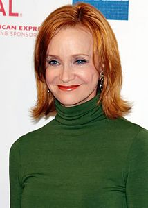 Best quotes by Swoosie Kurtz