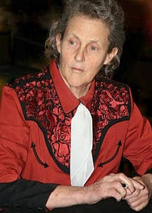 Best quotes by Temple Grandin