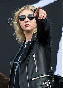Best quotes by Taylor Momsen