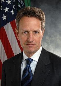 Best quotes by Timothy Geithner