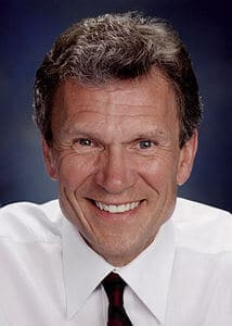 Best quotes by Tom Daschle