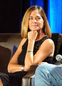 Best quotes by Kassie DePaiva
