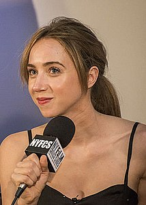 Best quotes by Zoe Kazan