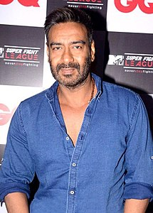 Best quotes by Ajay Devgan