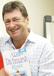 Best quotes by Alan Titchmarsh