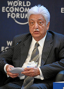 Best quotes by Azim Premji