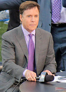 Best quotes by Bob Costas