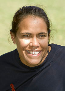 Best quotes by Cathy Freeman