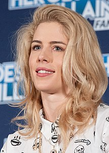Best quotes by Emily Bett Rickards