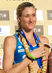 Best quotes by Kerri Walsh