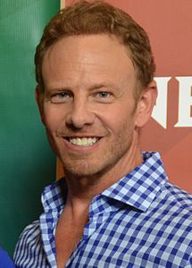 Best quotes by Ian Ziering
