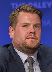 Best quotes by James Corden