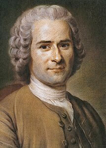 Best quotes by Jean-Jacques Rousseau